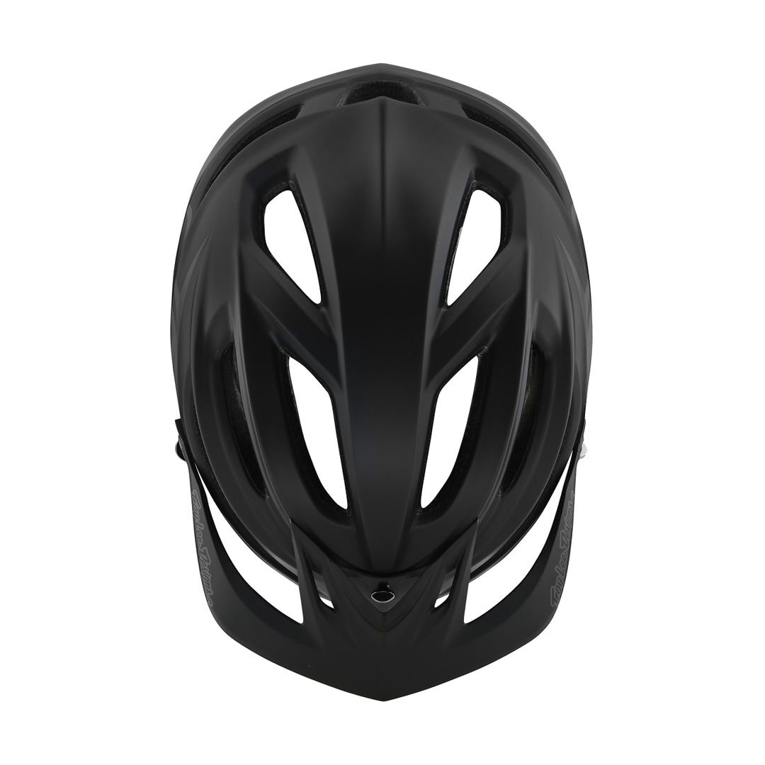 Helmet Troy Lee A2 Mips Decoy Black-2