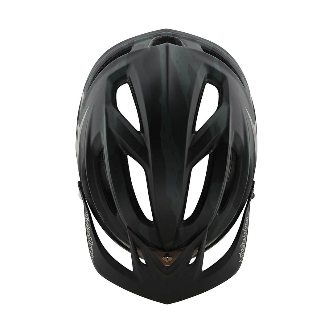 Helmet Troy Lee A2 Mips Camo Green-3