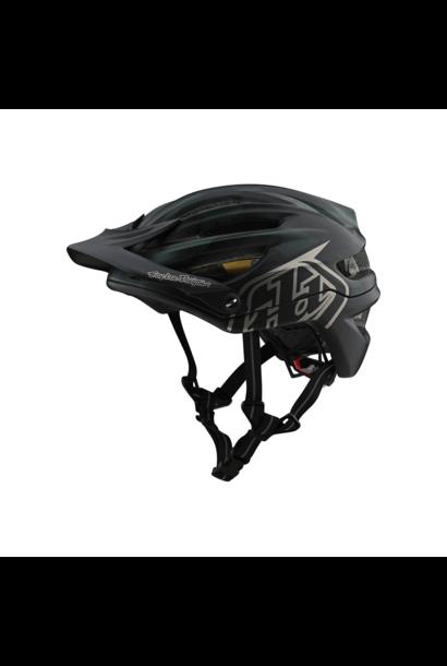 Helmet Troy Lee A2 Mips Camo Green