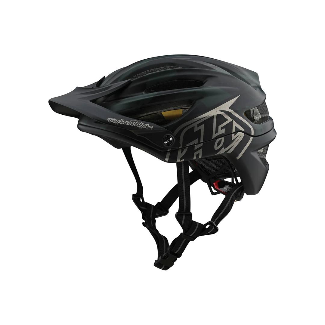 Helmet Troy Lee A2 Mips Camo Green-1