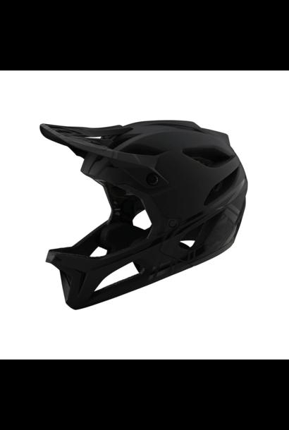 Helmet Troy Lee Stage Stealth Midnight