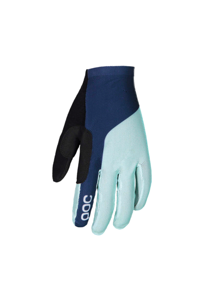 Gloves POC Essential Mesh Apophyllite Green/Turmaline Navy