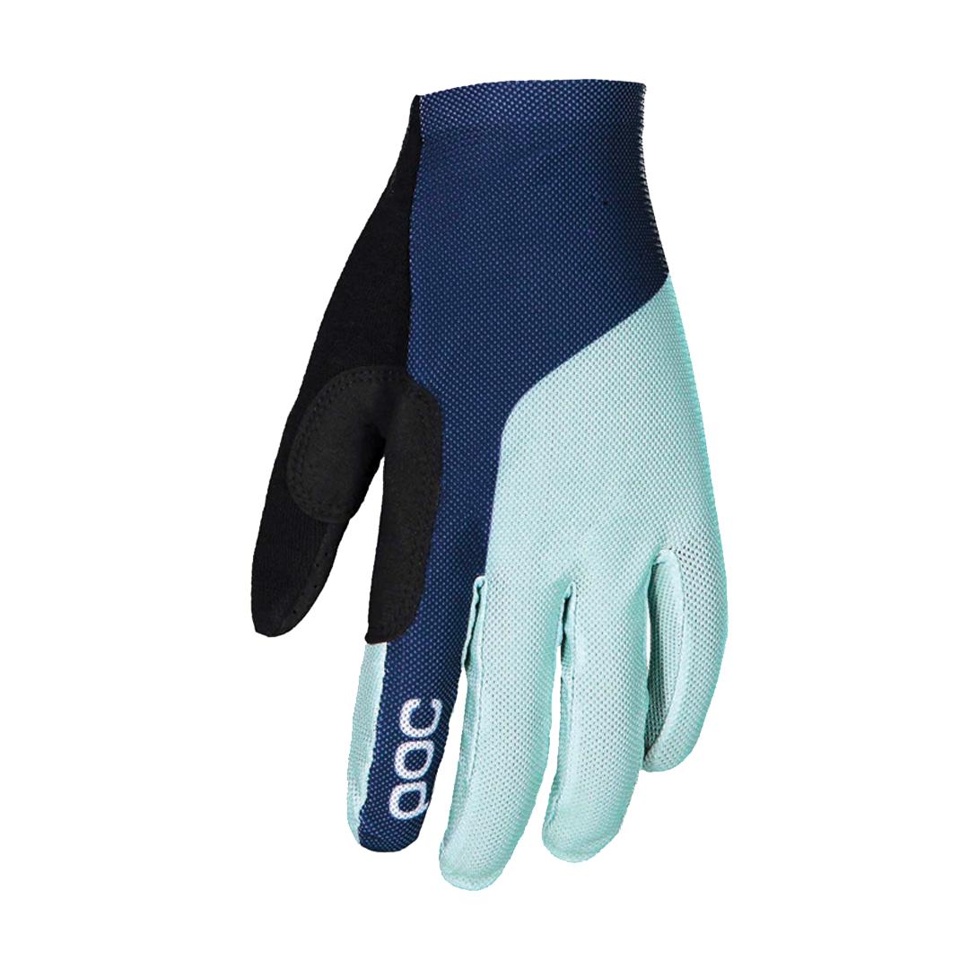 Gloves POC Essential Mesh Apophyllite Green/Turmaline Navy-1