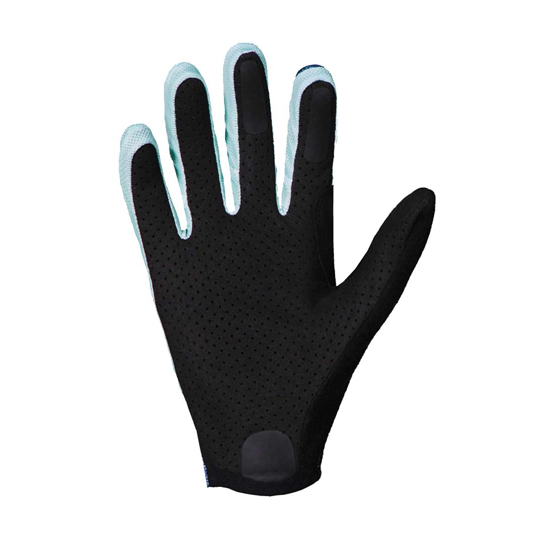 Gloves POC Essential Mesh Apophyllite Green/Turmaline Navy-2