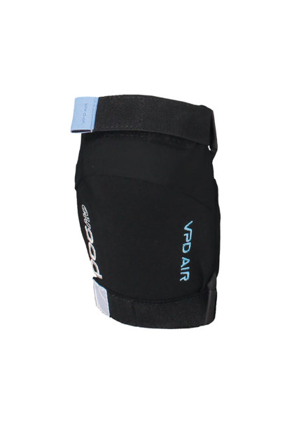 Knee Guards POC Junior POCito Joint VPD Air Uranium Black