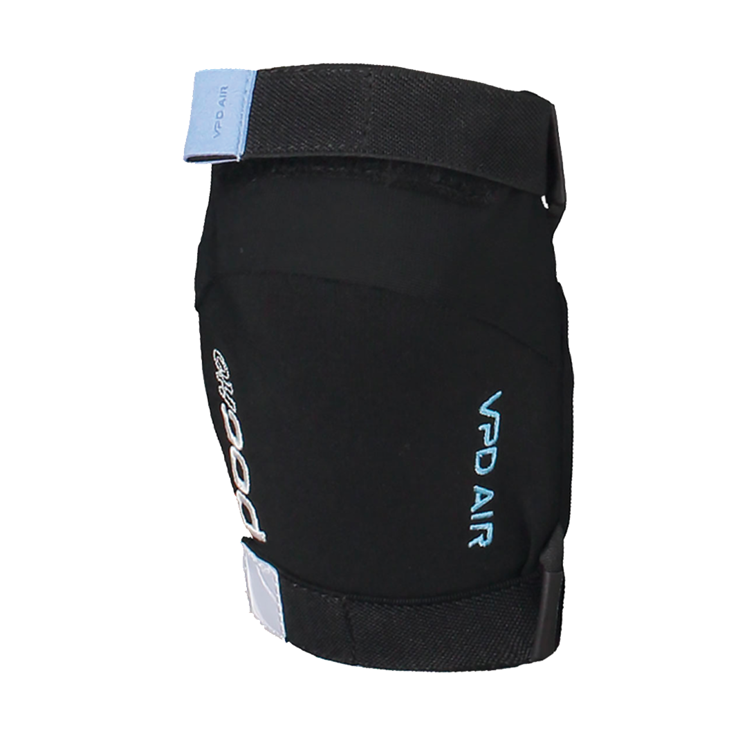 Knee Guards POC Junior POCito Joint VPD Air Uranium Black-1