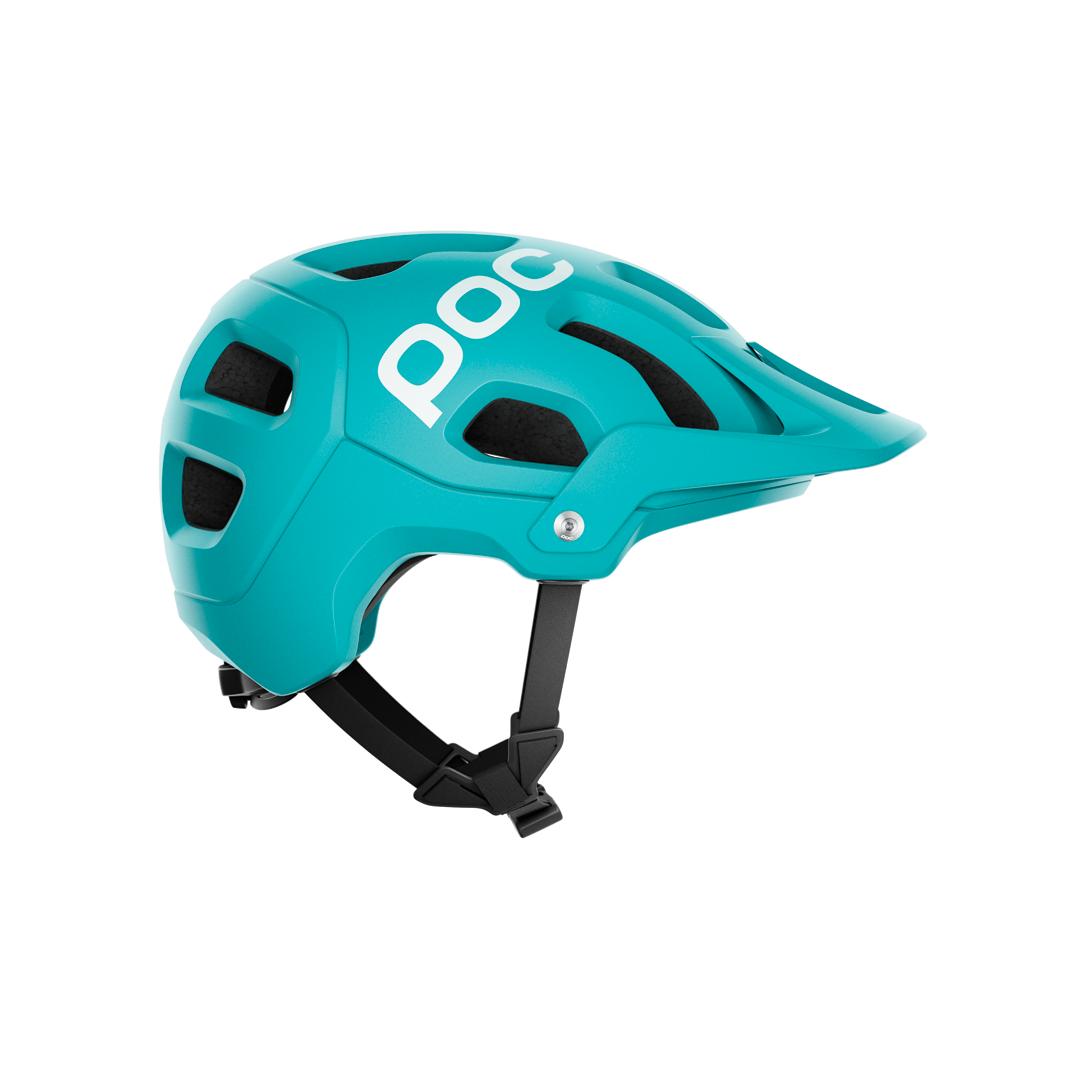 Helmet POC Tectal Kalkopyrit Blue Matt-2
