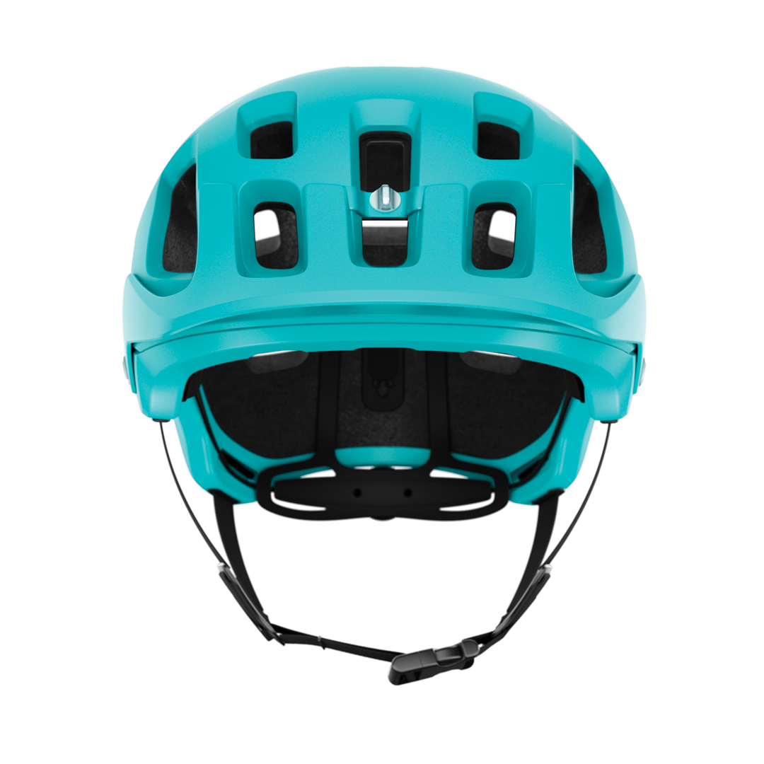 Helmet POC Tectal Kalkopyrit Blue Matt-3