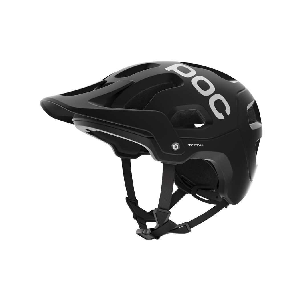 Helmet POC Tectal Uranium Black-1