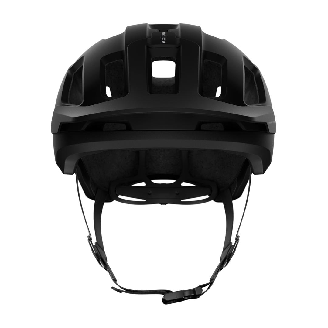 Helmet POC Axion Spin Matt Black-4