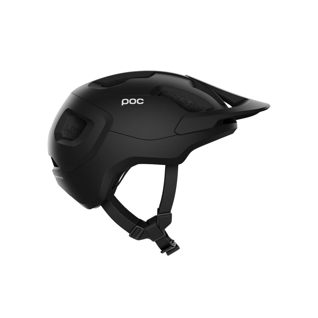 Helmet POC Axion Spin Matt Black-2