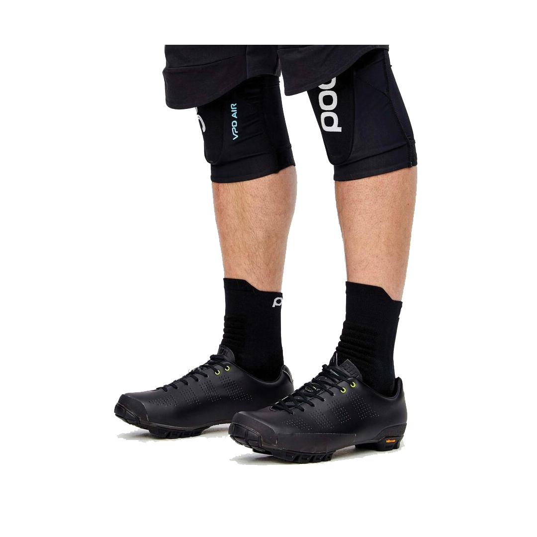 Knee Guards POC VPD Air Leg Uranium Black-2
