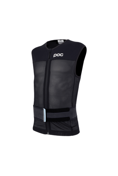Back Protector POC VPD Air Vest Regular Fit Uranium Black
