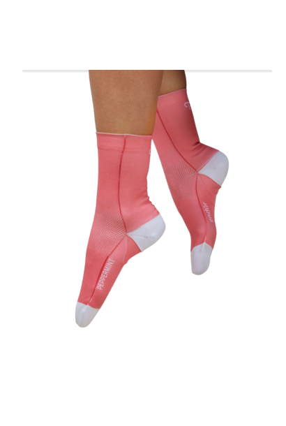 Socks Peppermint Signature Bubblegum