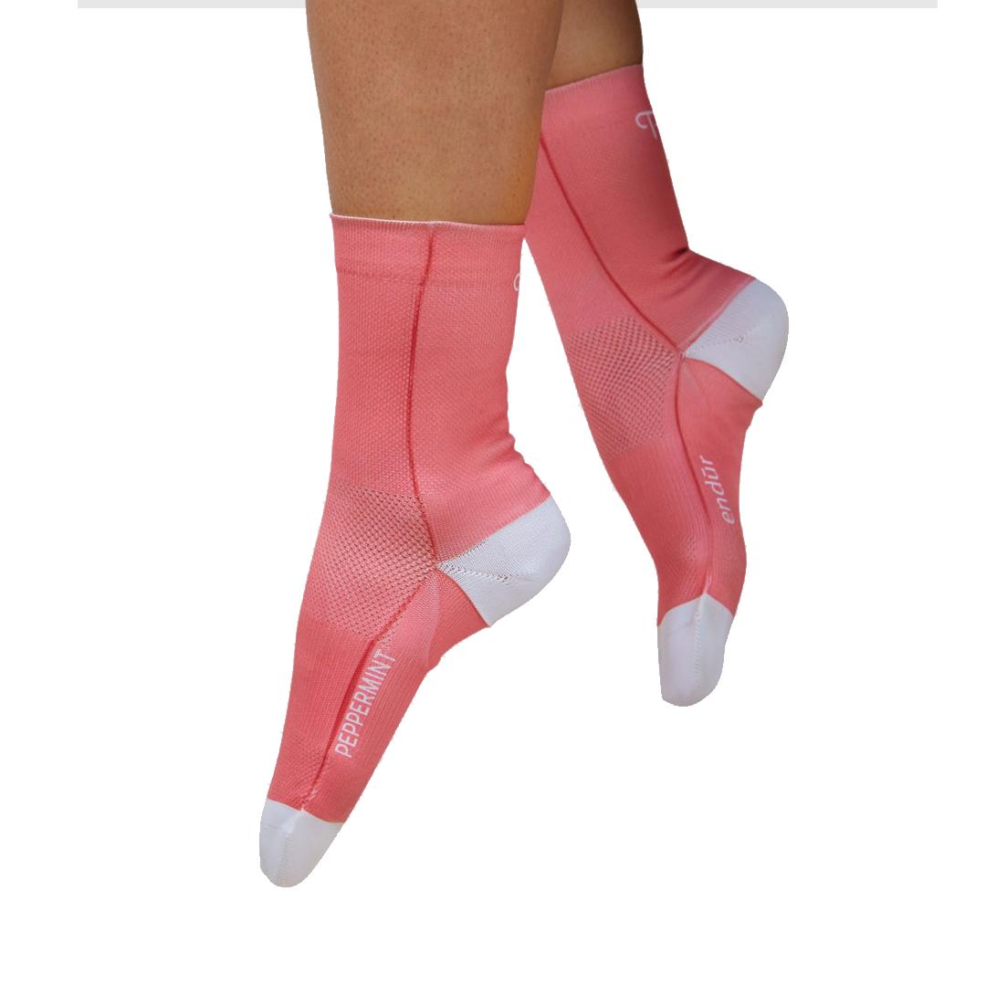 Socks Peppermint Signature Bubblegum-1