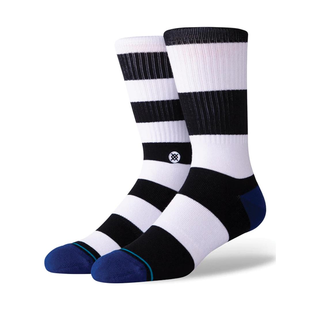 Socks Stance Mariner Black-1