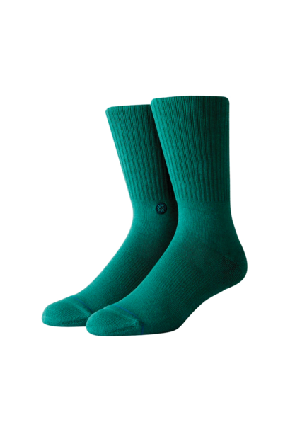 Socks Stance Uncommon Icon Green