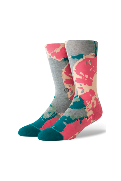 Socks Stance Paul Multi