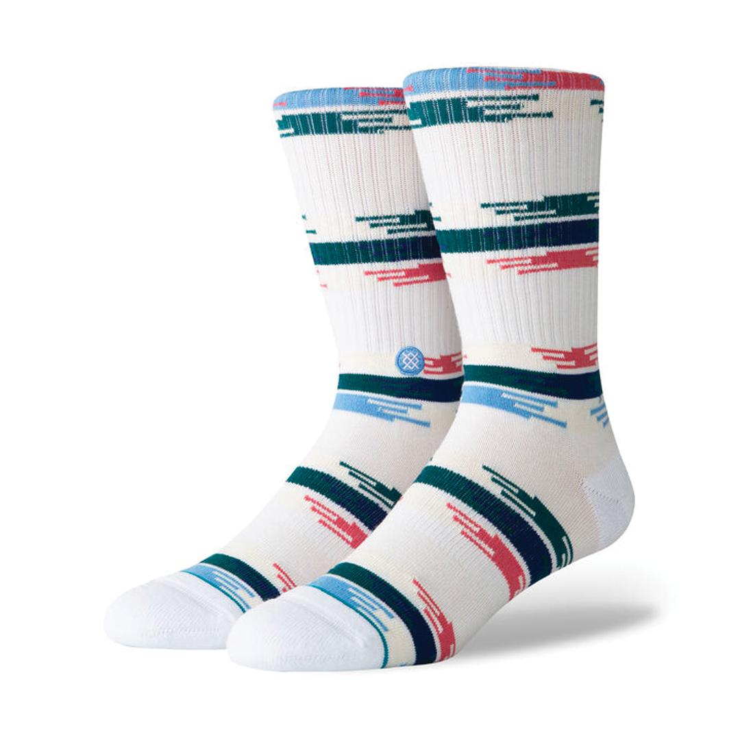 Socks Stance Jackee Natural-1