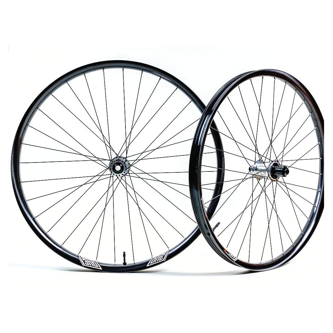 Wheelset We Are One Union 27.5 Onyx Noir Mat 32T Boost 6B HG-3