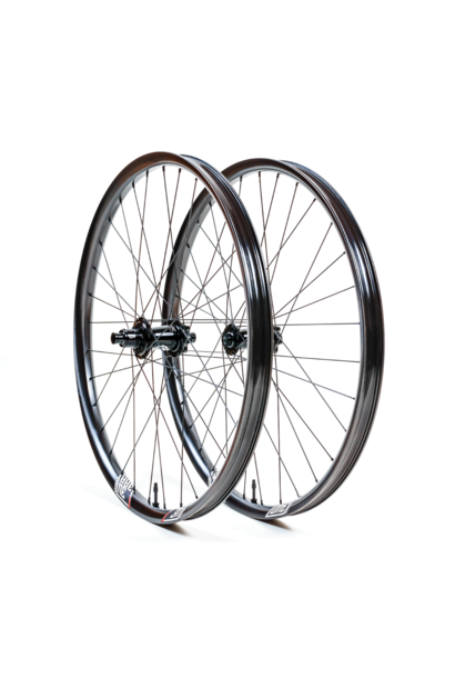 Wheelset We Are One Union 27.5 i9 Hydra Red 32T Boost 6T HG