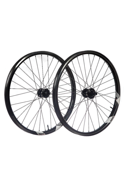 """Wheelset We Are One Agent 27.5"""" 28T Stealth"""