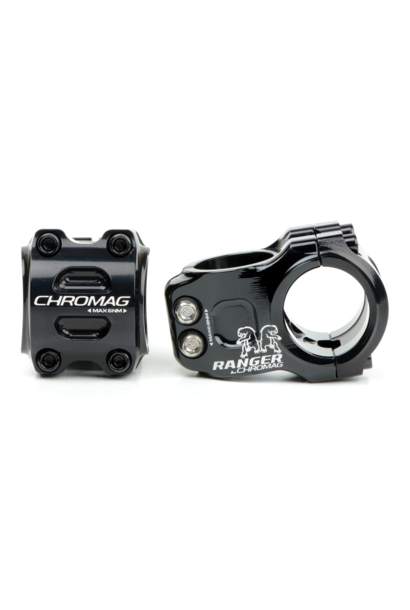 Stem Chromag Ranger V2 40Mm - Black