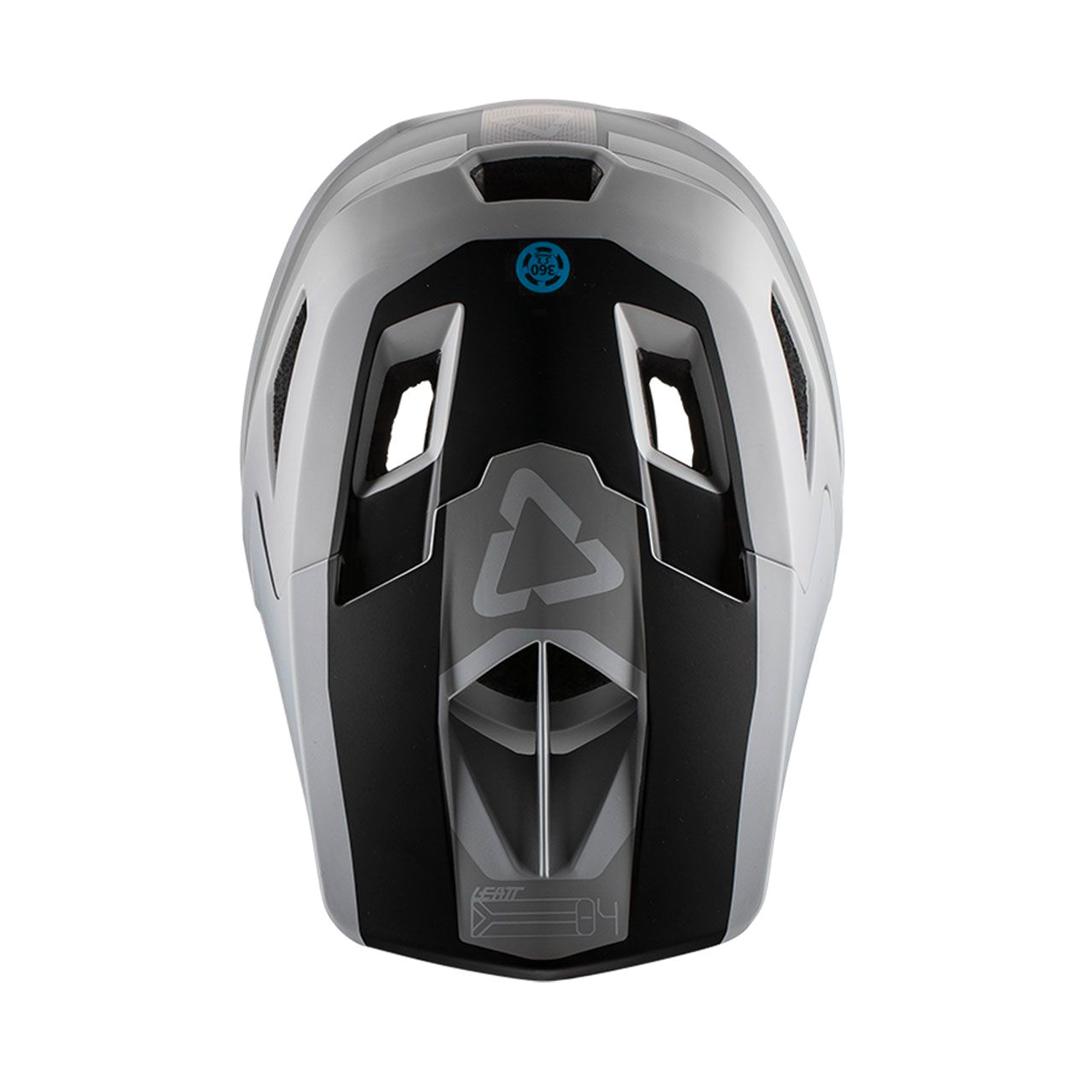Helmet Leatt DBX 4.0 V19.3 Steel-3