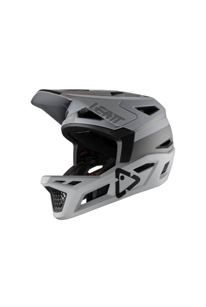 Helmet Leatt DBX 4.0 V19.3 Steel