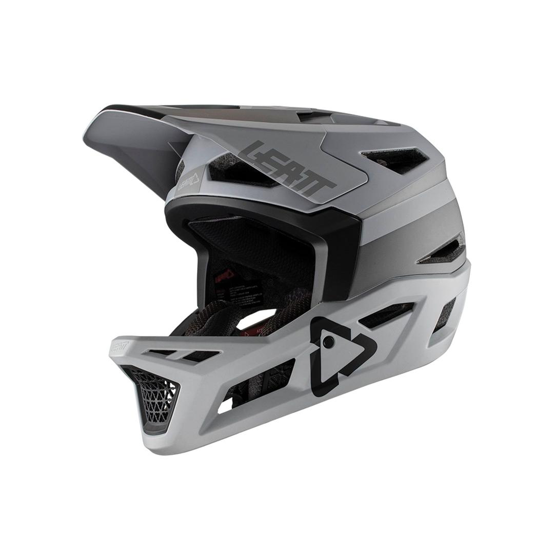 Helmet Leatt DBX 4.0 V19.3 Steel-1