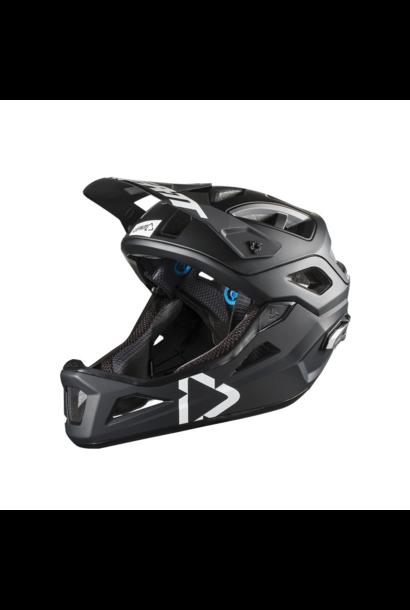 Helmet DBX 3.0 Enduro Black/White
