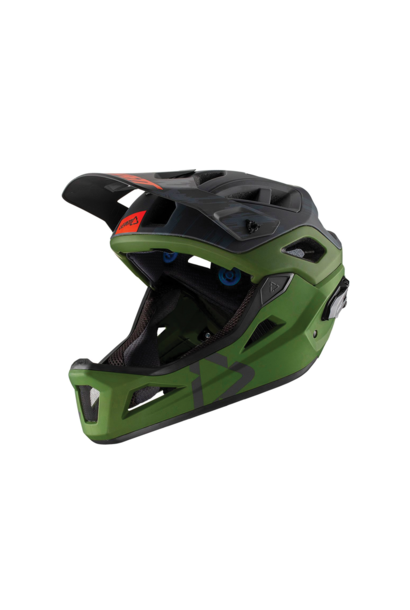 Helmet Leatt DBX 3.0 Enduro v19.1 Forest