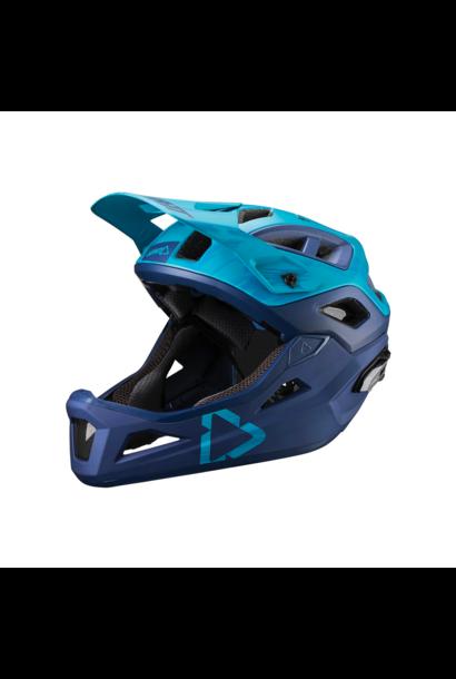 Leatt Protection Helmet DBX 3.0 Enduro V19.1 Ink S