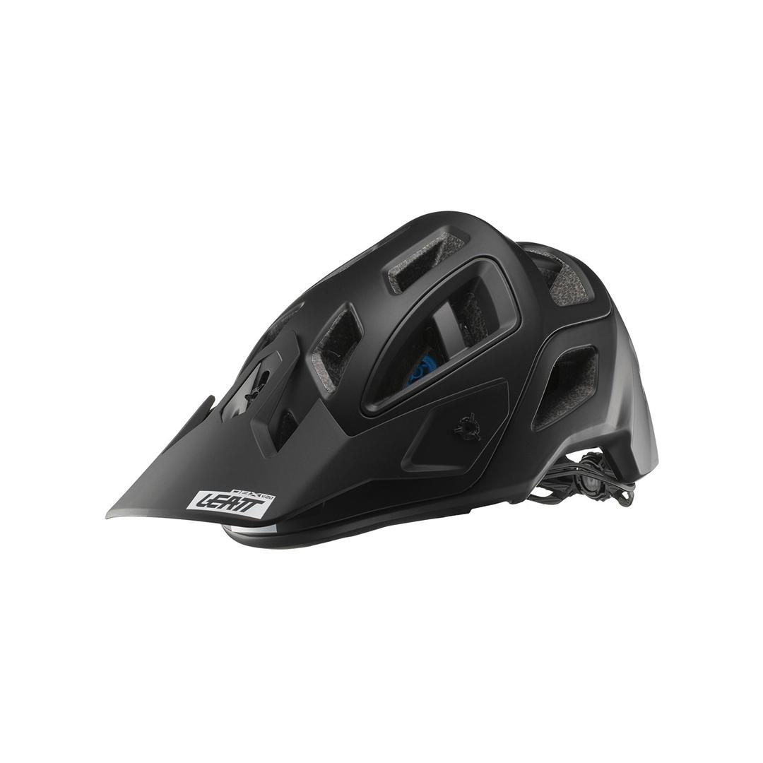 Helmet Leatt DBX 3.0 Allmtn Black-1