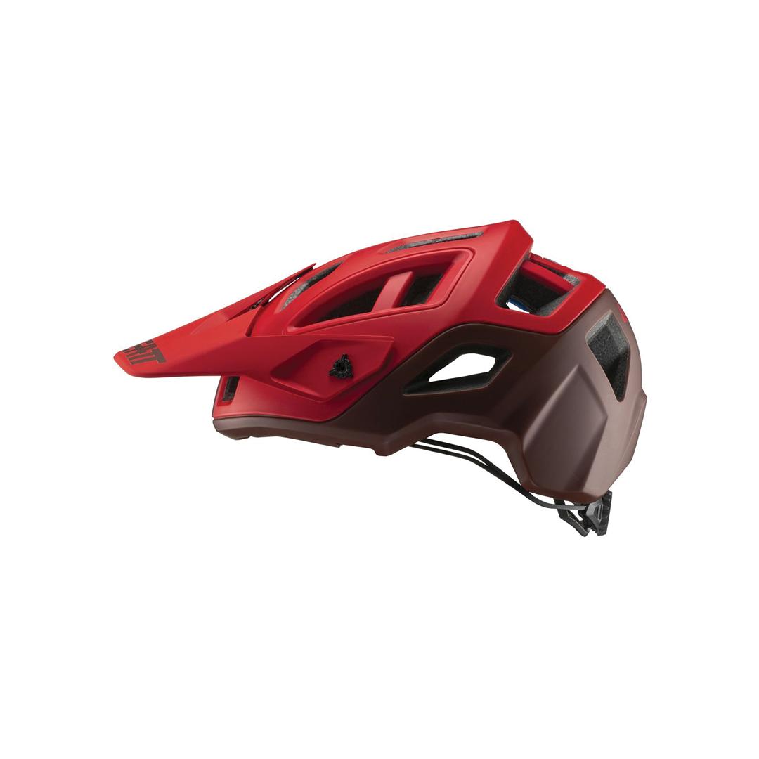 Helmet Leatt DBX 3.0 Allmtn V19.1 Ruby-2