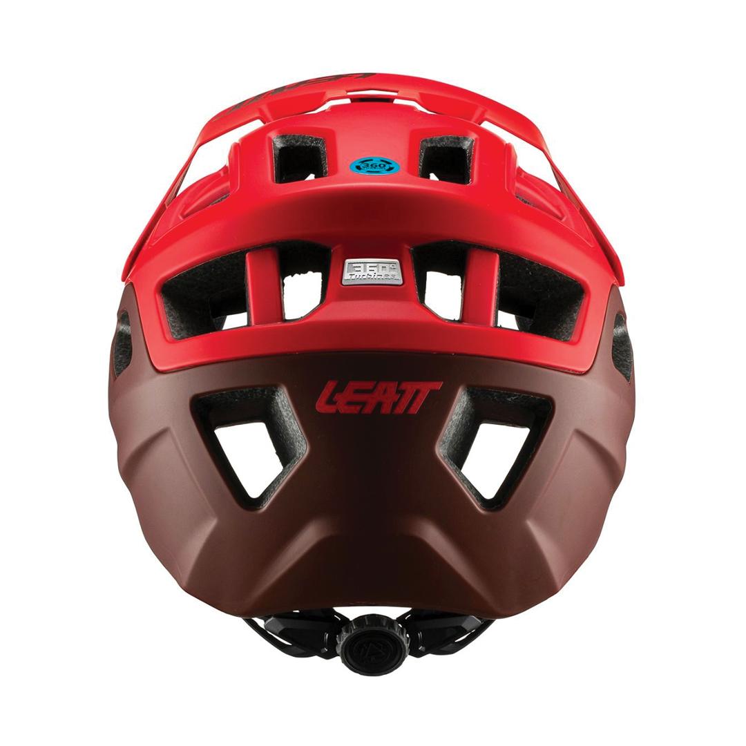 Helmet Leatt DBX 3.0 Allmtn V19.1 Ruby-3