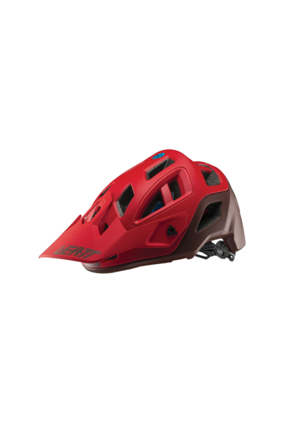 Helmet Leatt DBX 3.0 Allmtn V19.1 Ruby