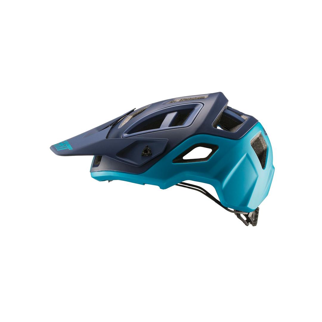 Helmet Leatt DBX 3.0 Allmtn V19.2 Blue / Blue-2
