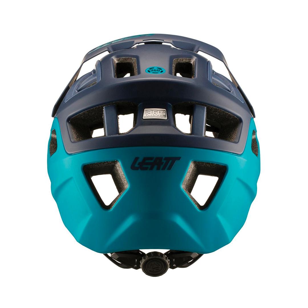 Helmet Leatt DBX 3.0 Allmtn V19.2 Blue / Blue-3
