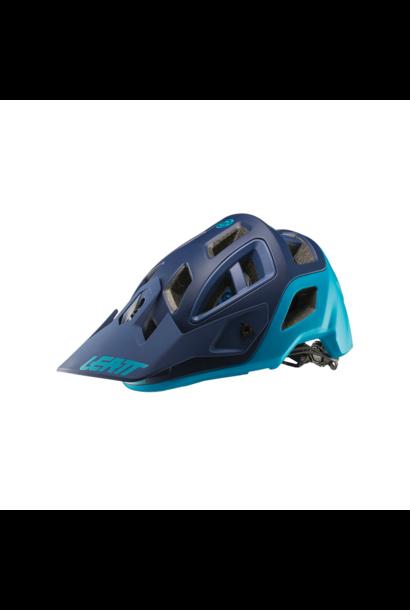 Helmet Leatt DBX 3.0 Allmtn V19.2 Blue / Blue