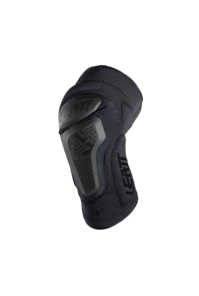 Knee Guards Leatt 3DF 6.0 Black
