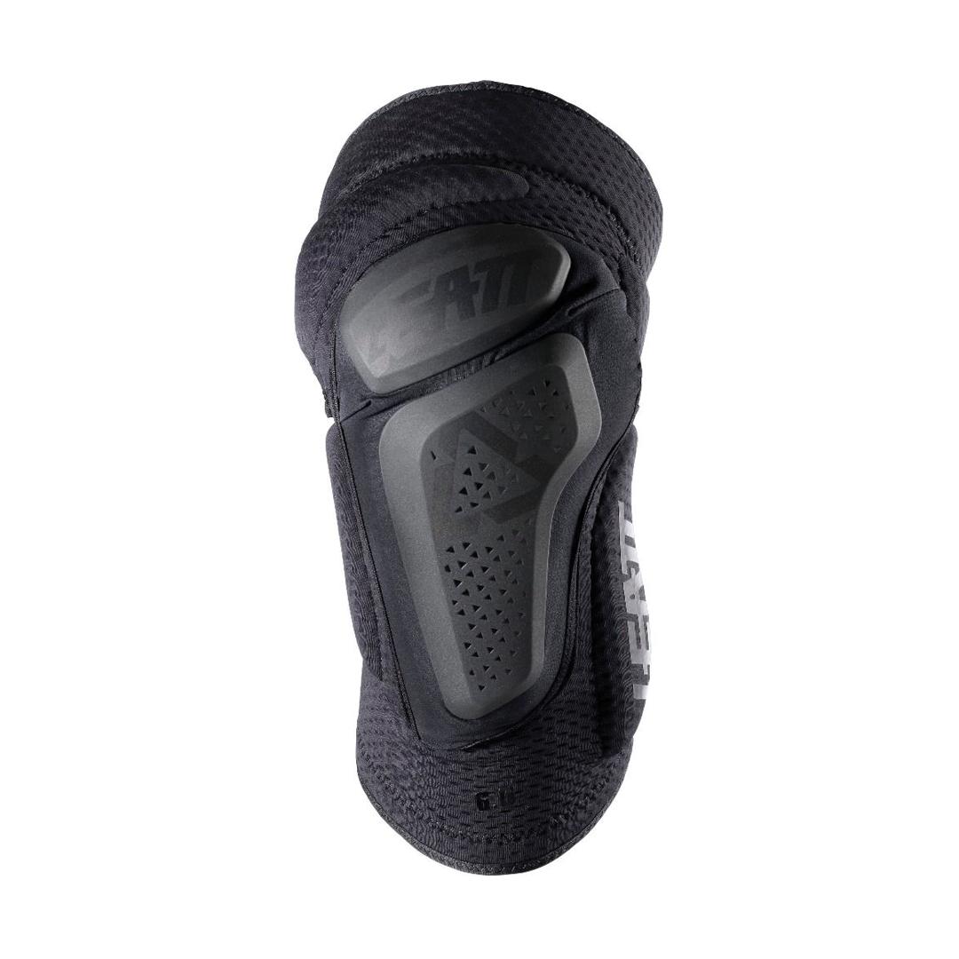 Knee Guards Leatt 3DF 6.0 Black-2