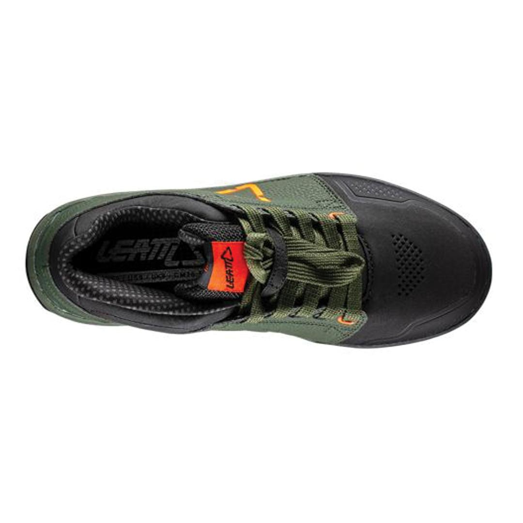 Shoes Leatt DBX 3.0 Flat Forest-3