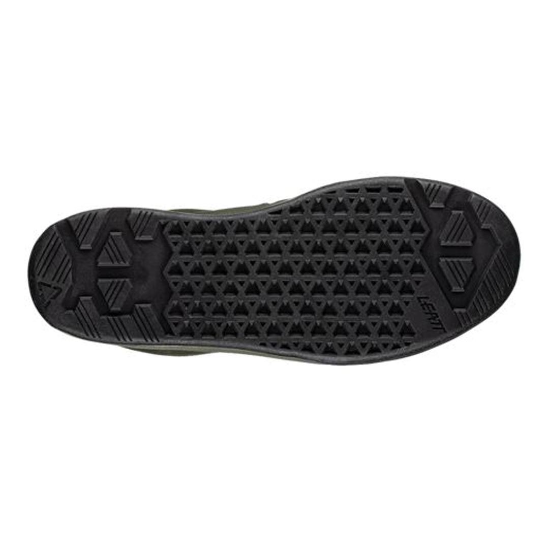 Shoes Leatt DBX 3.0 Flat Forest-4