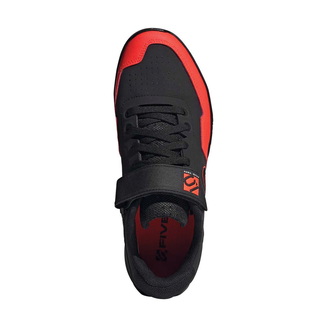 Shoes Five Ten Kestrel Lace Core Black/Solar Red-3