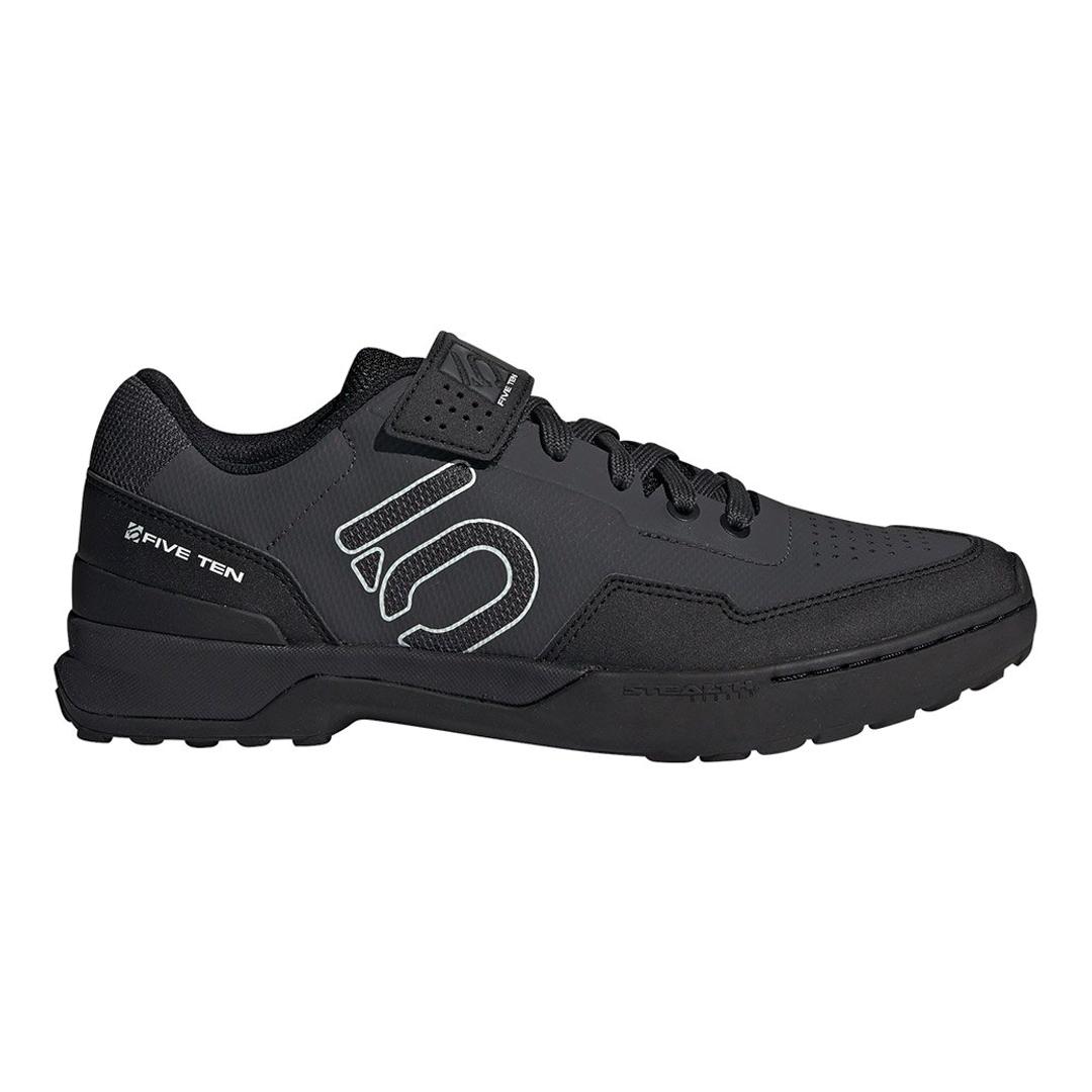 Shoes Five Ten Kestrel Lace Carbon/Black-2