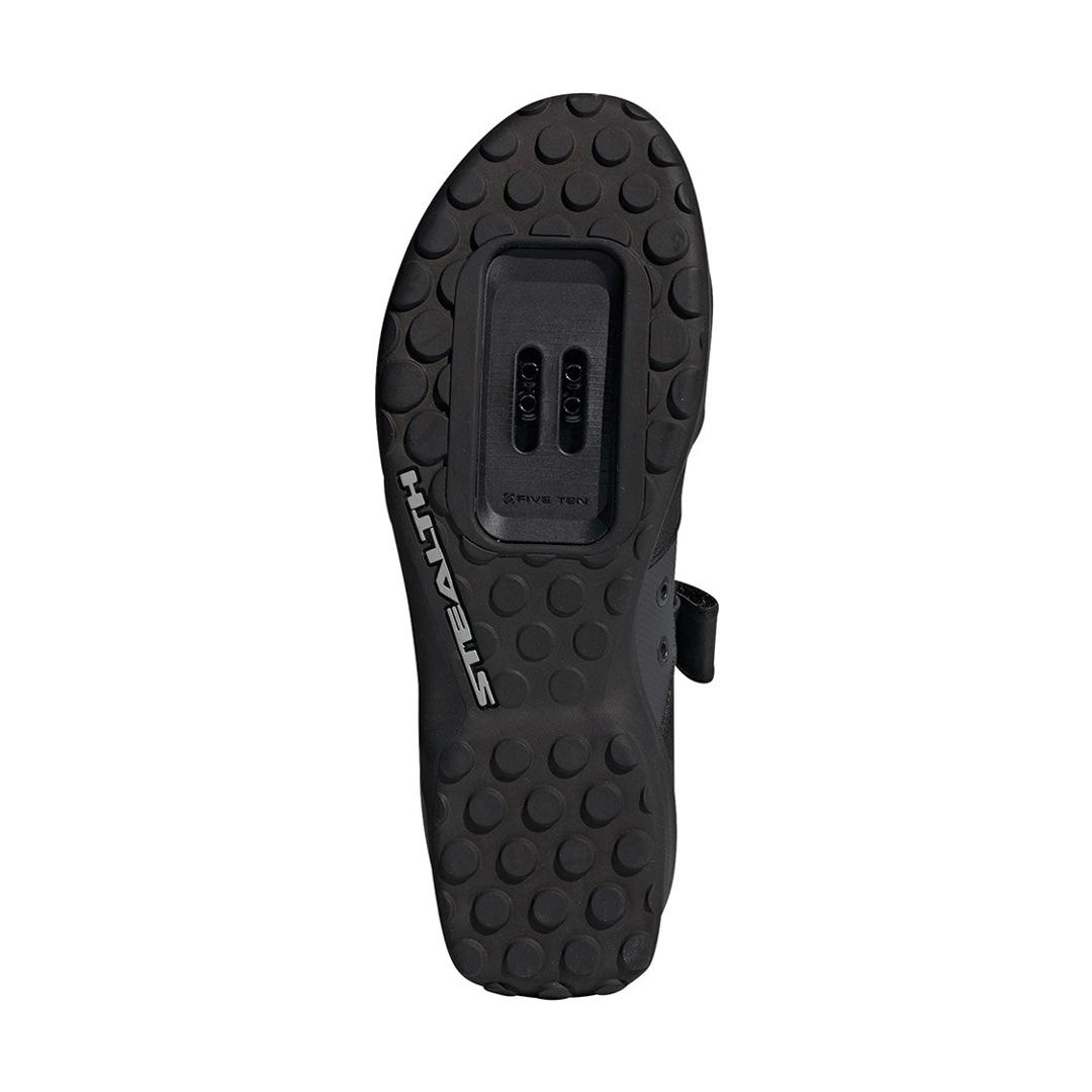 Shoes Five Ten Kestrel Lace Carbon/Black-4