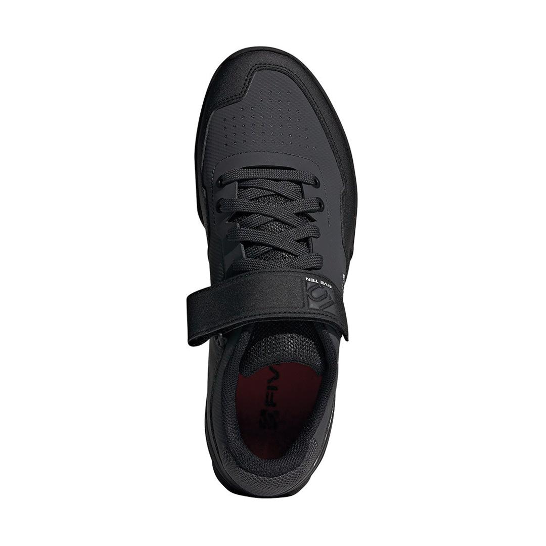 Shoes Five Ten Kestrel Lace Carbon/Black-3
