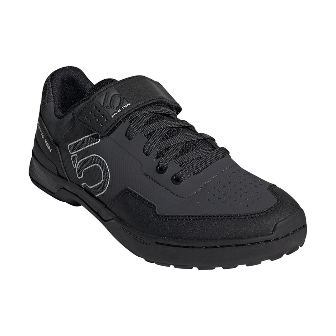 Shoes Five Ten Kestrel Lace Carbon/Black-1
