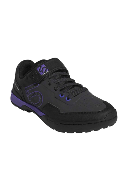 Shoes Five Ten Women's Kestrel Lace Black/Purple